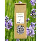 Lavendelblüten - 10070216 - 50 g