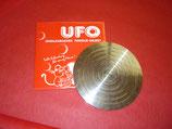 UFO - Unglaubliches Fondueobjekt/Fondue ohne Stress