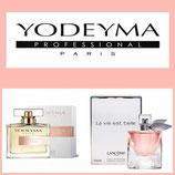 Parfum voor haar 15ml