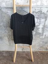 T-shirt -satijn