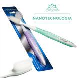 Brosse à dent nanotechnologie