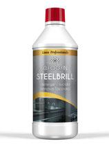 STEELBRILL DÉTERGENT LUSTRANT POUR ACIER INOXYDABLE 750ML