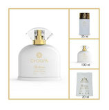 Parfum femme 100 ml, 30% d'essence de parfum ( inspiré de L'EAU D'ISSEY de ISSEY MIYAKE )