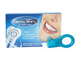 Dental white - kit blanchiment des dents
