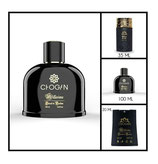 Parfum homme 100 ml, 30%d'essence de parfum ( inspirés de THE ONE de DOLCE GABBANA)