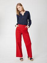 Organic Cotton Sailor Trousers