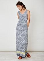 Jersey Maxi Dress Mosacio