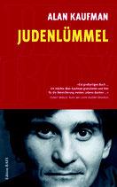 Alan Kaufman - Judenlümmel
