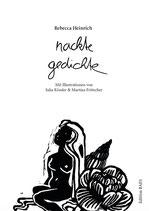 Rebecca Heinrich - Nackte Gedichte