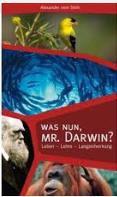 Was nun Mr. Dawin