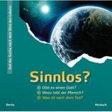 CD Hörbuch  -  Sinnlos?