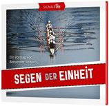 Segen der Einheit - CD Gedanken über Psalm 133 - Einmütigkeit für Gott / Alexander Strauch