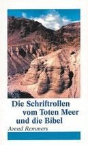 Die Schriftrollen vom Toten Meer