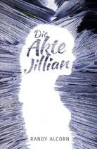 Die Akte Jillian, Randy Alcorn