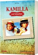 Kamilla und Sebastian