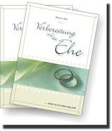 Vorbereitung auf die Ehe – Partner-Set