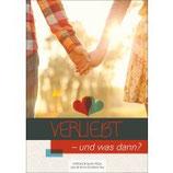 Verliebt - und was dann? Wilfried und Sylvia Plock