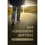Der vergessene Auftrag - Thomas Lange