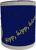 Tasse Hip-Hip Hurra