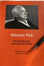 Maurice Pick