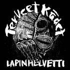 """TERVET KADET  """" LAPIN...""""                                                          LP"""
