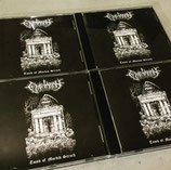 "CEMETARIAN  "" TOMB OF MORBID...""                                              CD"