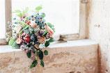 """Kurs S01     Natürlicher Blumenstrauss """"Boho - Style"""" 11.Juni 2020"""