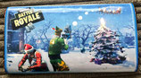 DIY Galaxy WRAPPER Personalised To fit the 114g Bar Ref Fortnite