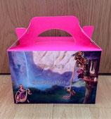 Rapunzal Tangled DIY Party Box/Bag LABELS Ref PB12 **NO BOX OR BAG SUPPLIED**