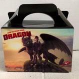 How To Train Your Dragon DIY Party Box/Bag LABELS Ref PB58 **NO BOX OR BAG SUPPLIED**