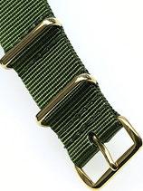 Nato Gold grün