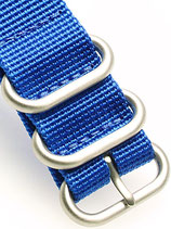 Zulu HC 5 Ring »Royal«