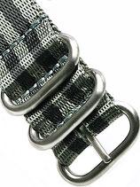 Zulu Superseal 5 Ring »Kontrabond«