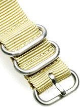 Zulu HC 5 Ring beige