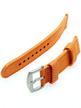 Canvas Split »Arancia« orange