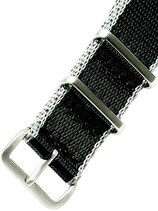HC Seatbelt Nato »Phantom«