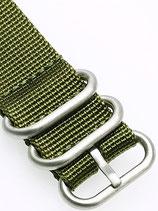 Zulu HC 3 Ring oliv