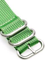 Zulu HC 5 Ring »Peppermint«