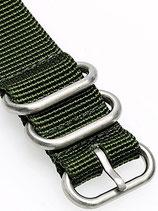 Zulu HC 3 Ring grün