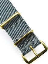 Nato Gold »Slate«