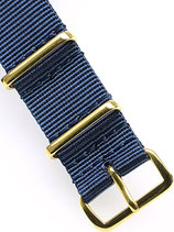 Nato Gold »Navy«