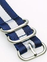 Zulu HC 5 Ring »Sailor«
