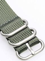 Zulu HC 3 Ring grau