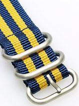 Zulu HC 5 Ring »Carcossa«