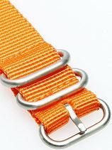 Zulu HC  3 Ring orange