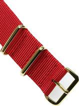 Nato Gold »Crimson«