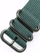 Zulu Kingsize PVD »British Racing Green«