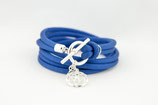 Armband Vally - Himmelblau
