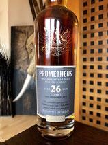 Prometheus - Macallan 1988 - 26 Jahre 1st batch