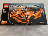 Lego Technic 42093 Chevrolet ZR1